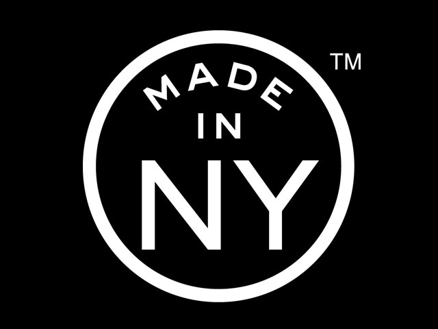Made in NY Logo