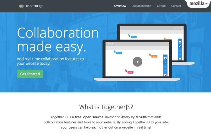 Mozilla_Labs___TogetherJS