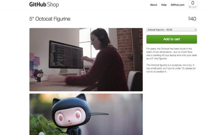 GitHub_Shop